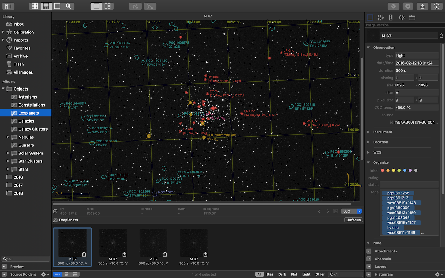 Code Obsession releases Observatory 1.3 for macOS Image